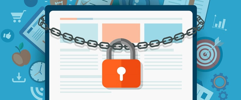 top 10 tips for protecting yourself online