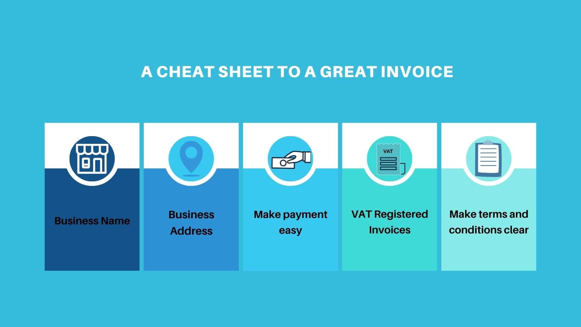 Invoice-Cheat-Sheet